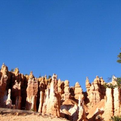 Voorvertoning Bryce Canyon
