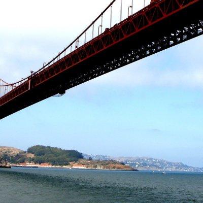 Voorvertoning Golden Gate Bridge