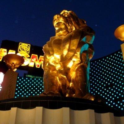 Voorvertoning MGM Grand