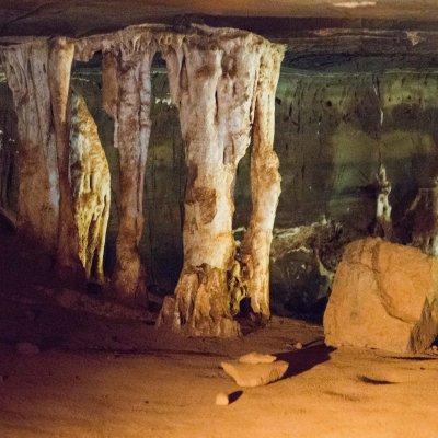 Voorvertoning Echo Caves
