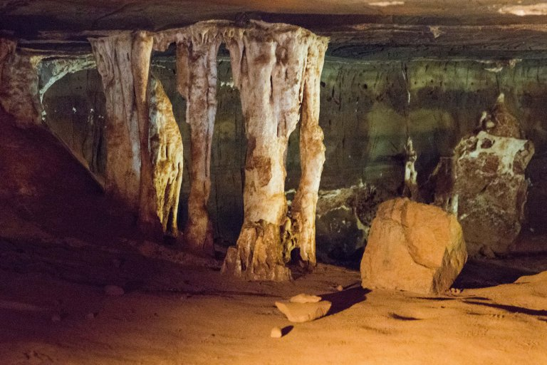 Echo Caves