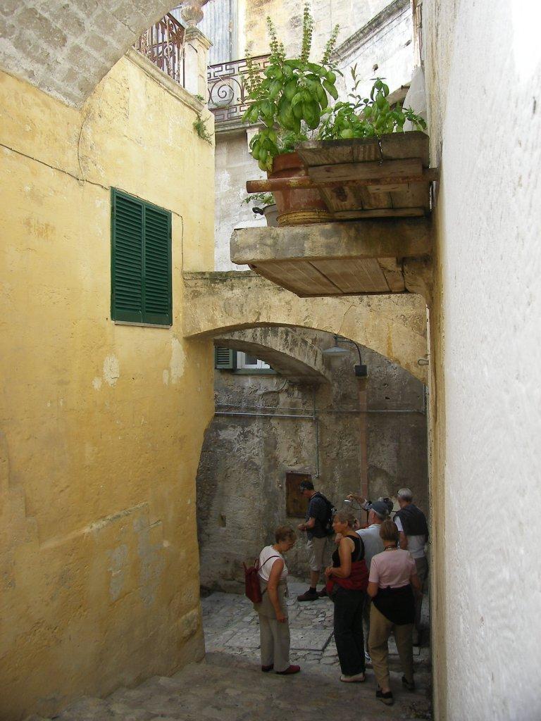 Sassi-straatje