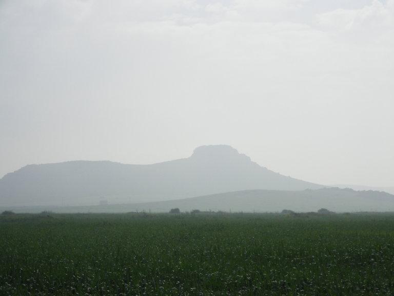 Hoofdfoto bij reisverhaal 'Casa'