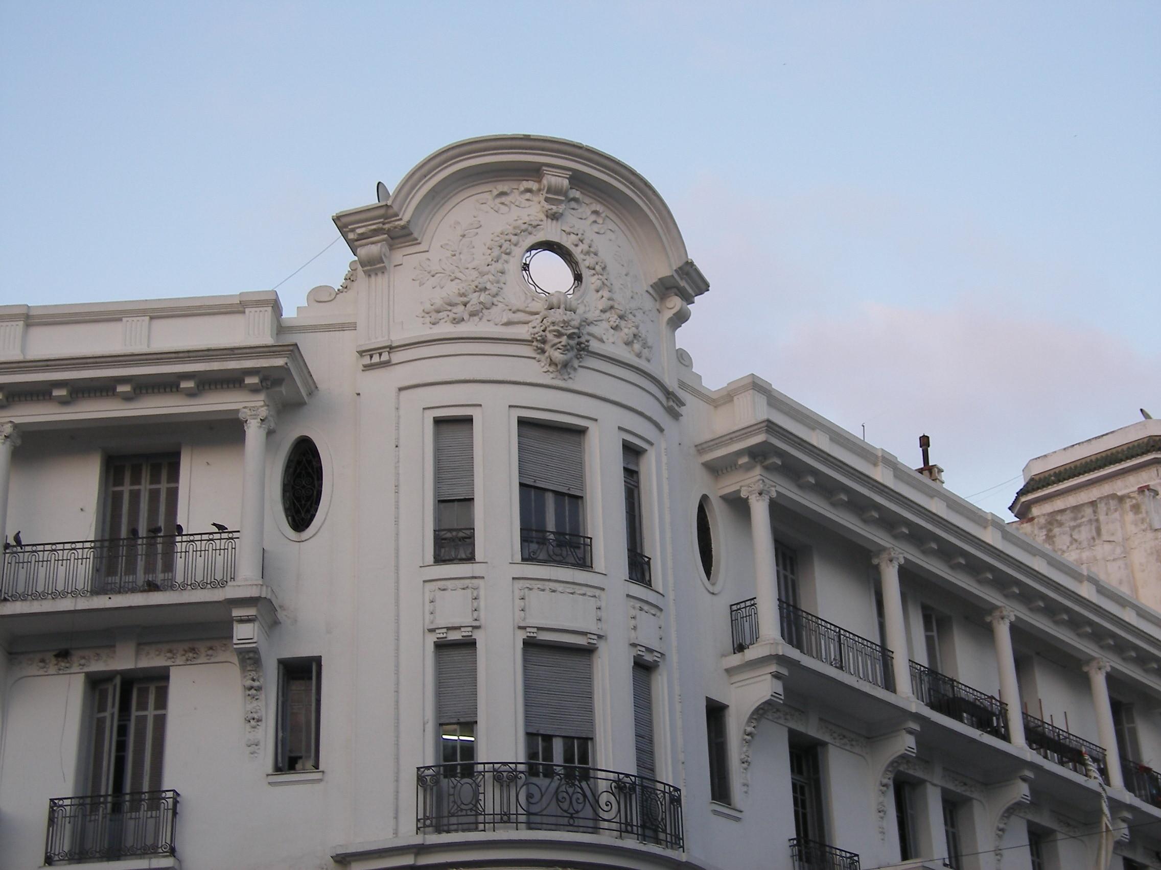 Casa neo-klassiek