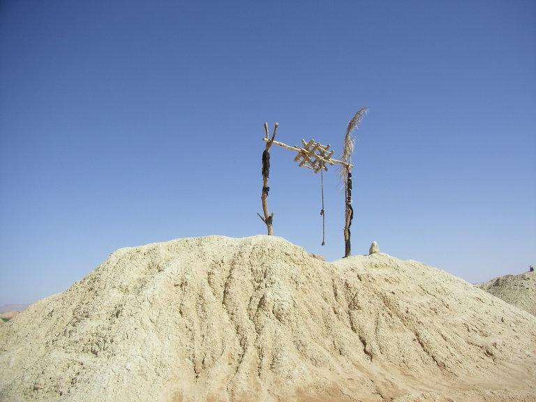 Hoofdfoto bij reisverhaal 'De zuidelijke oases'
