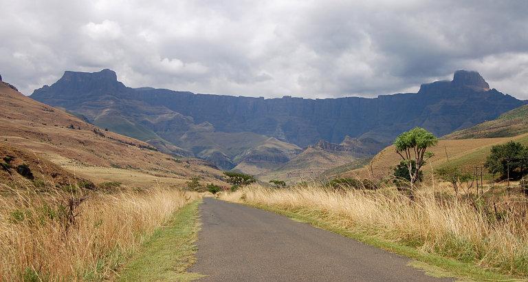Hoofdfoto bij reisverhaal 'Reisverslag Zuid-Afrika deel 6'