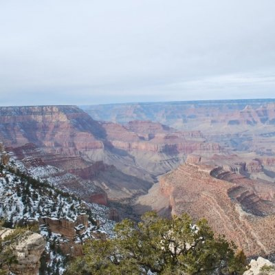 Voorvertoning Grand Canyon