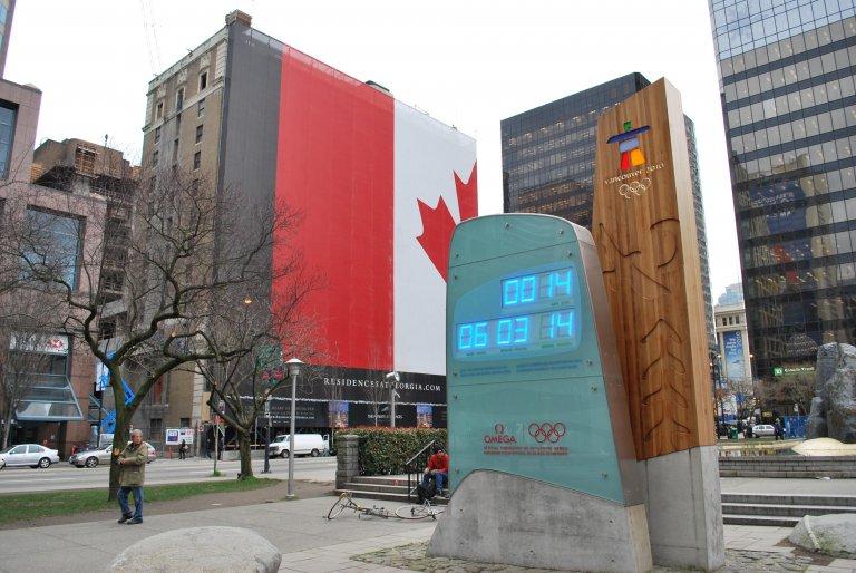 Hoofdfoto bij reisverhaal 'Canada, vancouver & vancouver island!!!!!!!!!!!!'