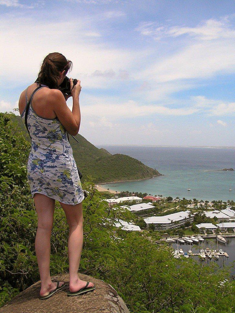 Hoofdfoto bij reisverhaal 'St Maarten deel 1 - Wat vooraf ging...'