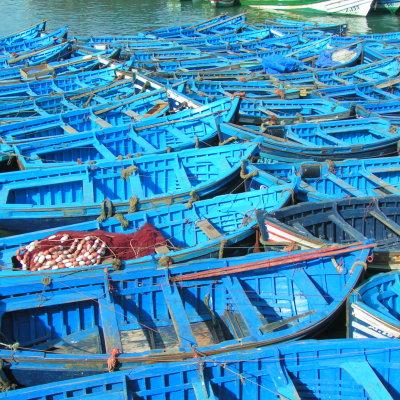 Voorvertoning Haven Essaouira