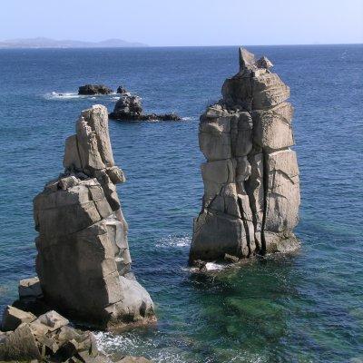 Voorvertoning Punta delle Colonne