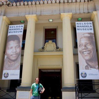 Voorvertoning Nelson Mandela Museum
