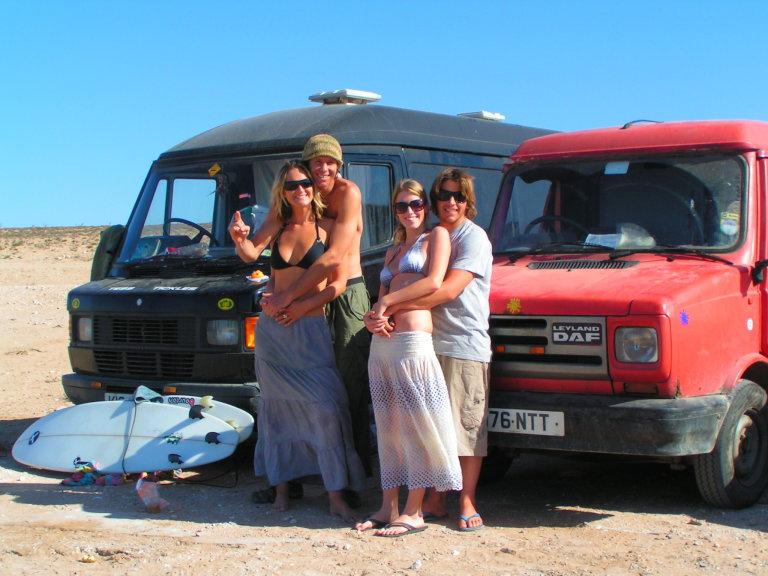 Hoofdfoto bij reisverhaal 'Trip naar Marokko - deel 17.2'