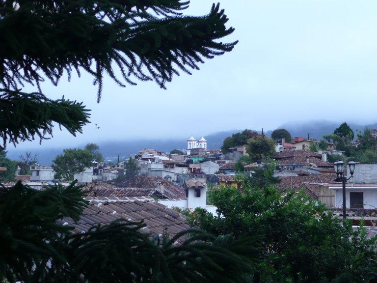 Hoofdfoto bij reisverhaal 'Rondreis op de Yucatan: 5, San Cristobal de Las Casas'