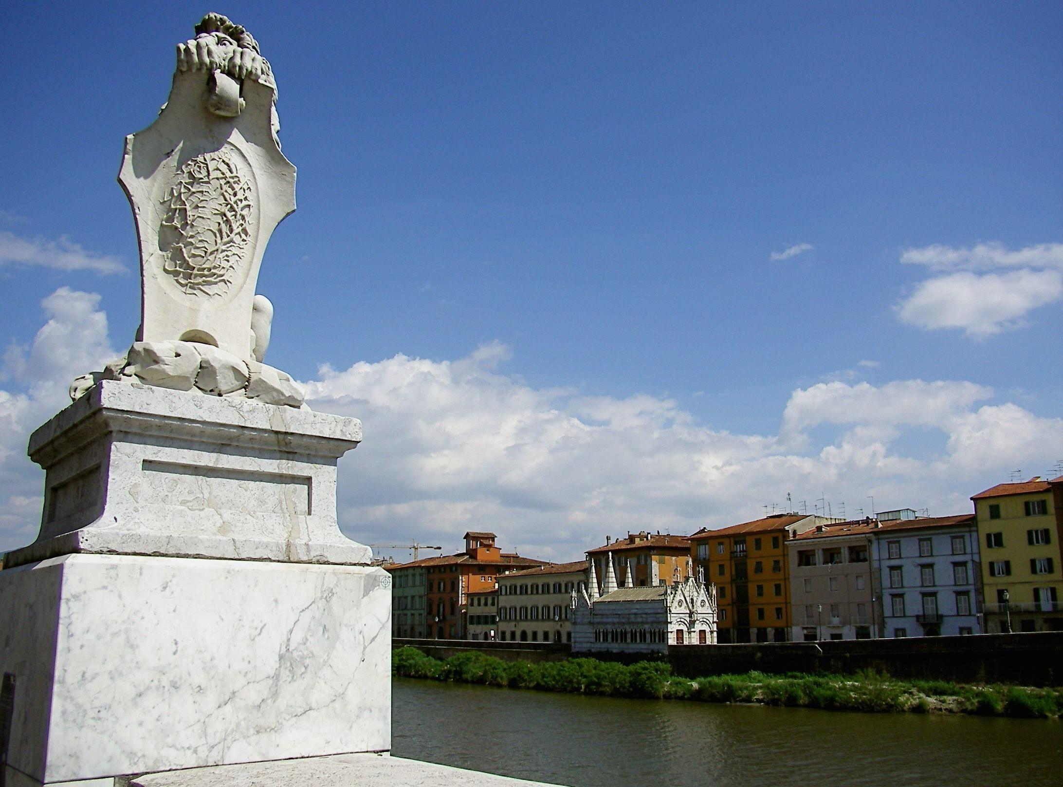 Arno Pisa
