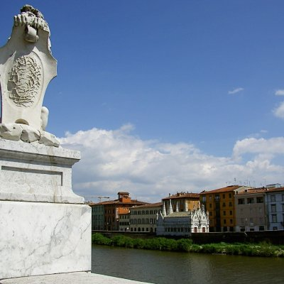 Voorvertoning Arno Pisa