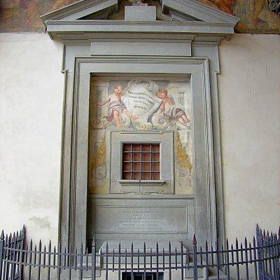 Voorvertoning vondelingenluik Florence