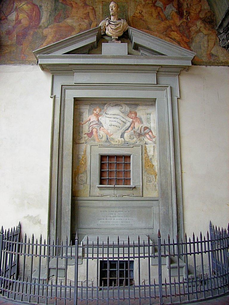 vondelingenluik Florence