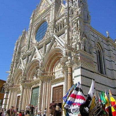 Voorvertoning dom Siena