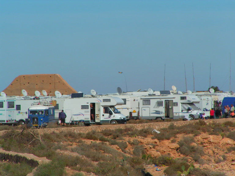 Hoofdfoto bij reisverhaal 'Trip naar Marokko - deel 17.3'