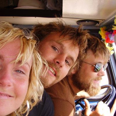 Voorvertoning Manon bij ons in de bus