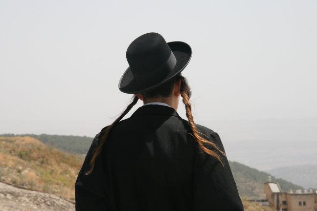 orthodoxe jood