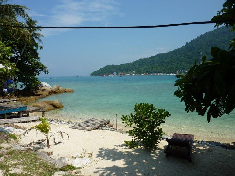 Hoofdfoto bij reisverhaal 'Beleef het magische rustige eilandleven op de paradijselijke Perhentian Islands - , Maleisië'