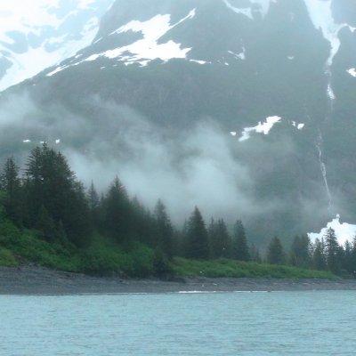 Voorvertoning Kenai fjords