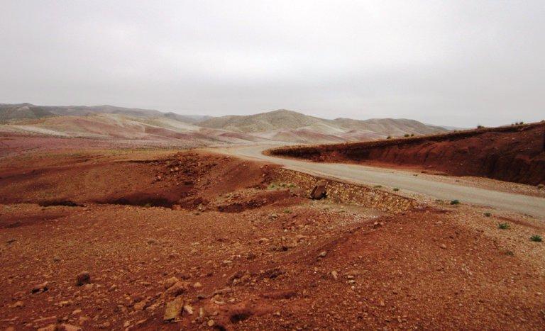 Hoofdfoto bij reisverhaal 'Trektocht door Marokko. Dag 10 , Midelt'