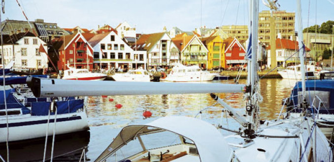 Stavanger Culturele Hoofdstad 2008
