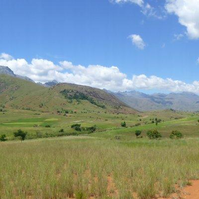 Voorvertoning Entree Tsaranoro vallei