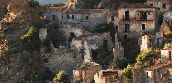 Calabrië - Buikje rond in de Italiaanse punt