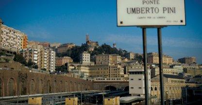 Genua: stad van vrije geesten