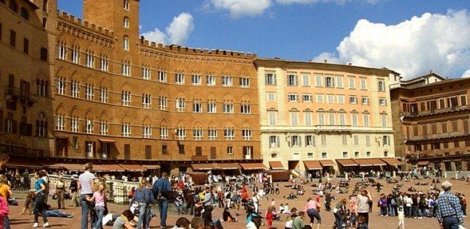 Geen panini meer in Rome!