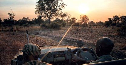 Ken jij al het beste wildpark van Afrika?