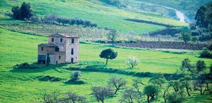 Dit is het leukste dorpje van Sicilië