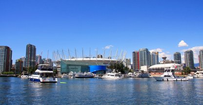 Blog van de week: zomer in Vancouver