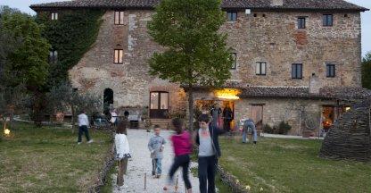 Stamleden gezocht in Italië