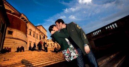 Geheim Rome voor romantici