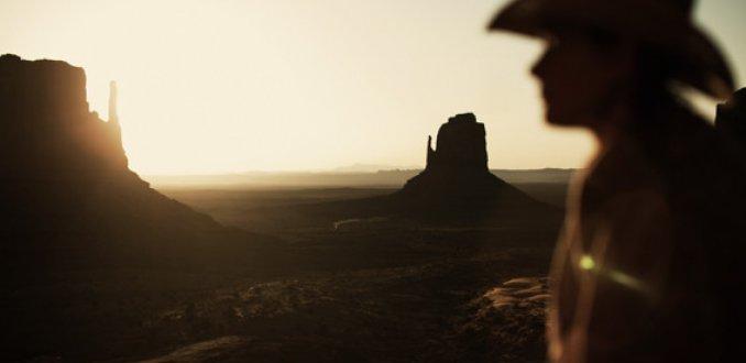 VS: Monument Valley door andere ogen