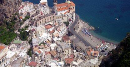 Blog van de week: Het liefdespad van de Via dell'Amore