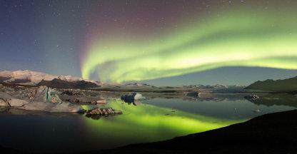 Dit moet je zien: vliegen door het Noorderlicht