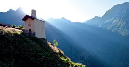 Laat jij je verleiden door Valle d'Aosta?