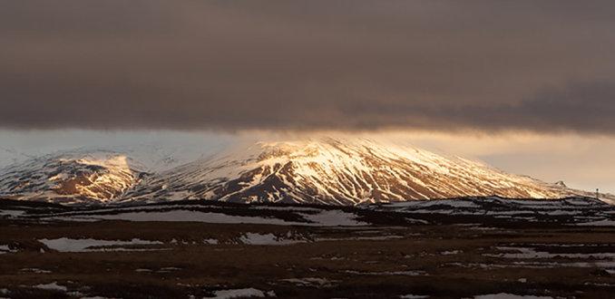 Oh nee! Legt IJslandse vulkaan vliegverkeer weer plat?