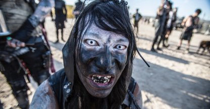 Iets voor jou, een post-apocalyptisch festival?