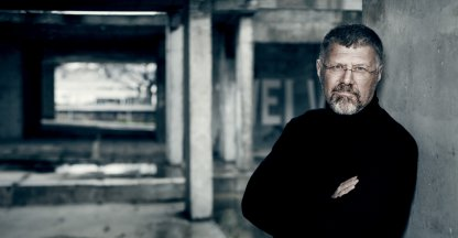 Bestsellerauteur Deon Meyer over de geheimen van de Kaap