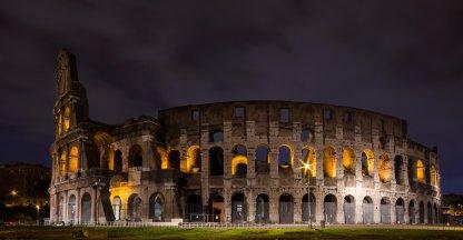 Waarom er een no-go zone rond het Colosseum komt