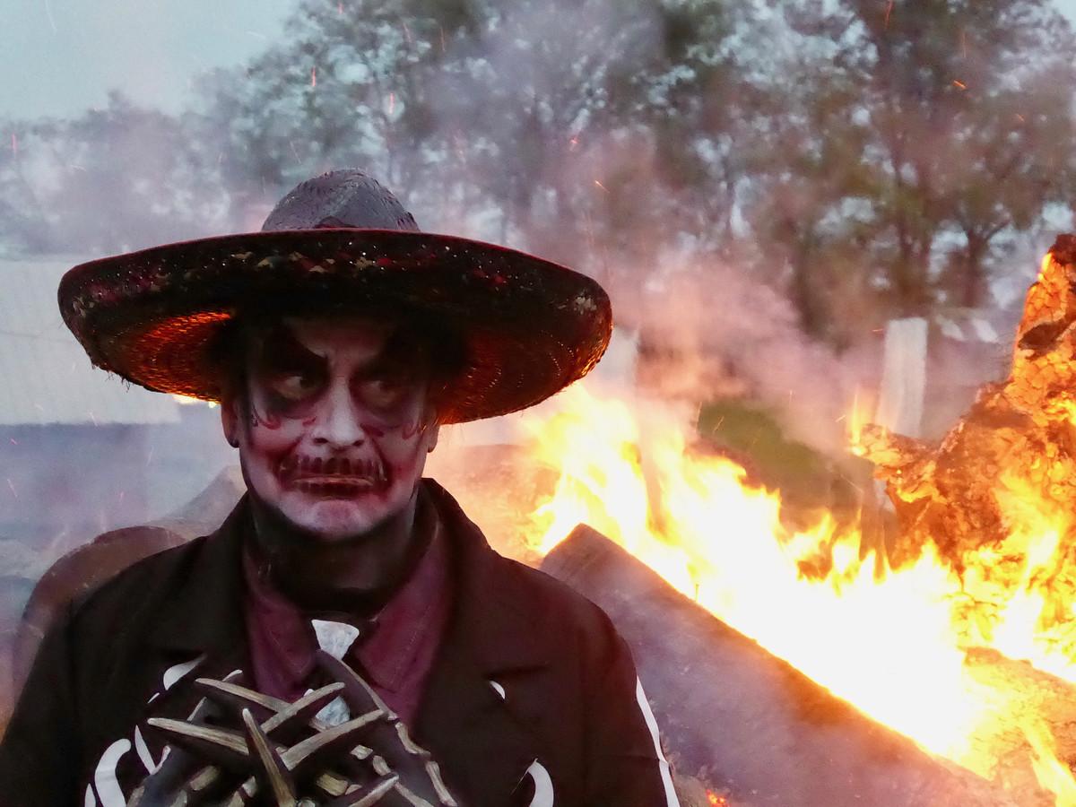 Hoe Ga Je Verkleed Met Halloween.5x De Leukste Halloween Evenementen In Eigen Land Columbus