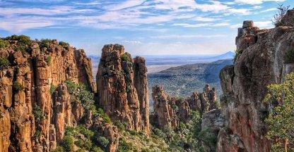 Must-see: de Zuid-Afrikaanse natuur in 360°