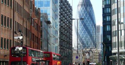 Prijsverlaging: spotgoedkoop én snel naar Londen